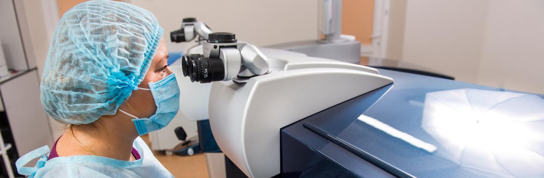 В центре «Новий зір» установлен фемтосекундный лазер для хирургии катаракты  и реализован проект «Операционная будущего». Это современные лазерные  технологии ... 960e675b500ad