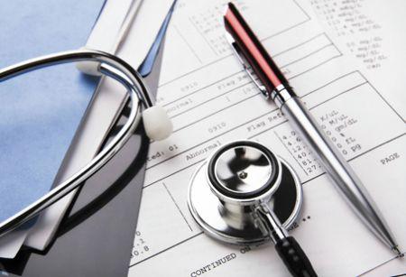 Купить готовую медицинскую книжку Красноармейск